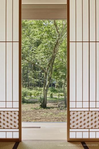 041軽井沢Mさんの家の写真14