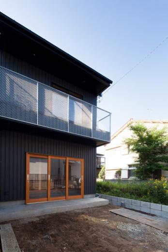 東村山の小さな家の写真0