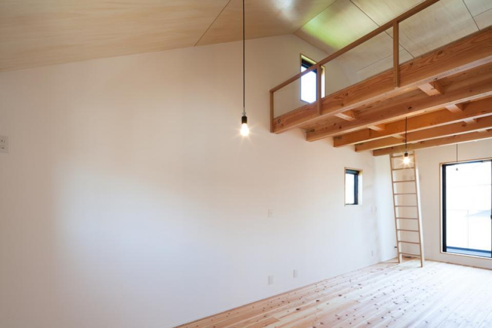 東村山の小さな家の写真9