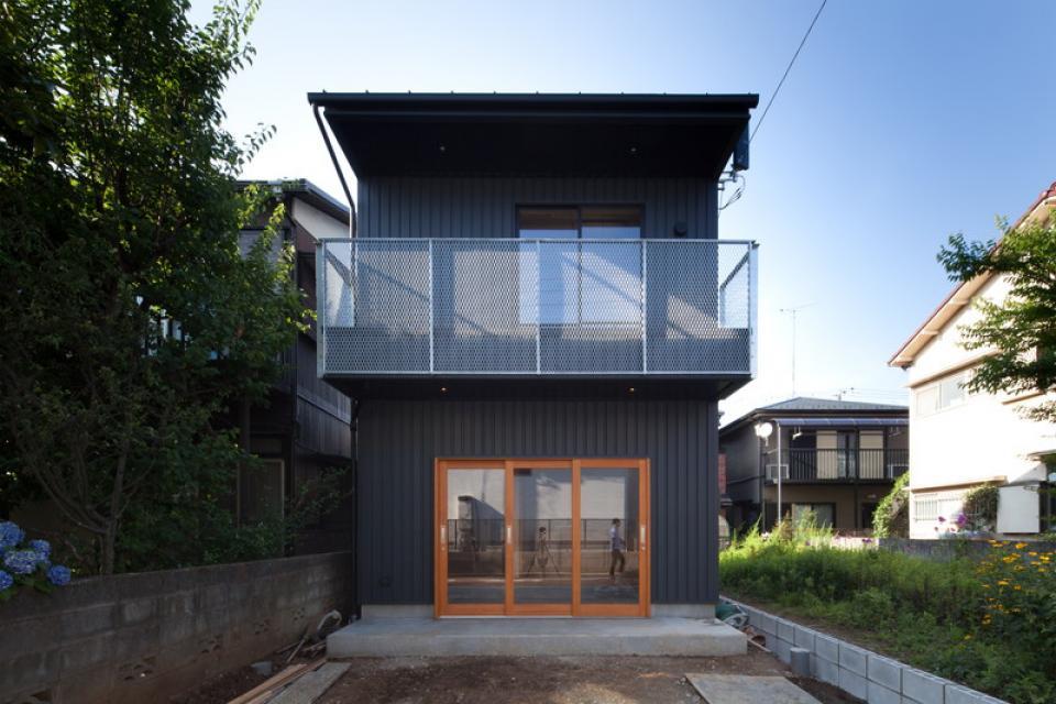 東村山の小さな家の写真1
