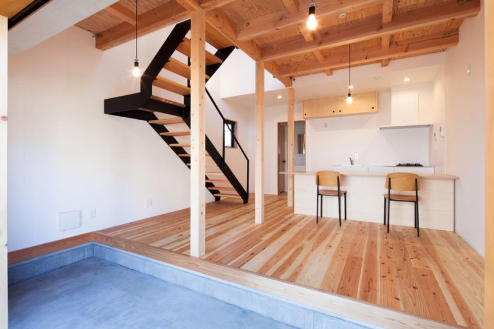 東村山の小さな家の写真2