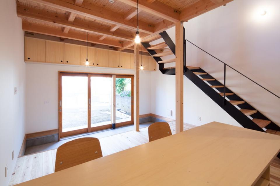 東村山の小さな家の写真3