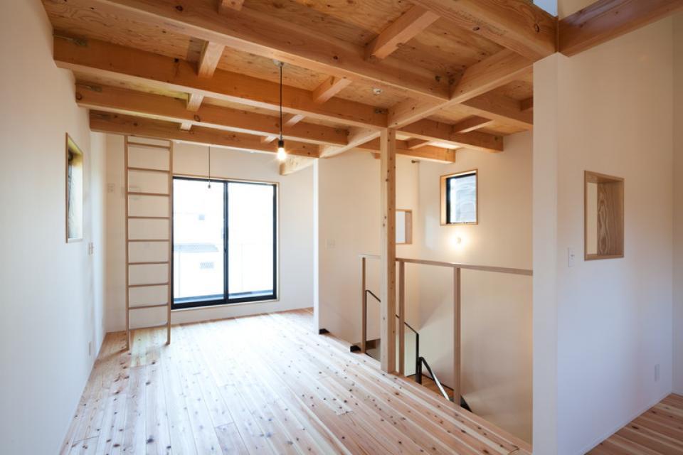 東村山の小さな家の写真5
