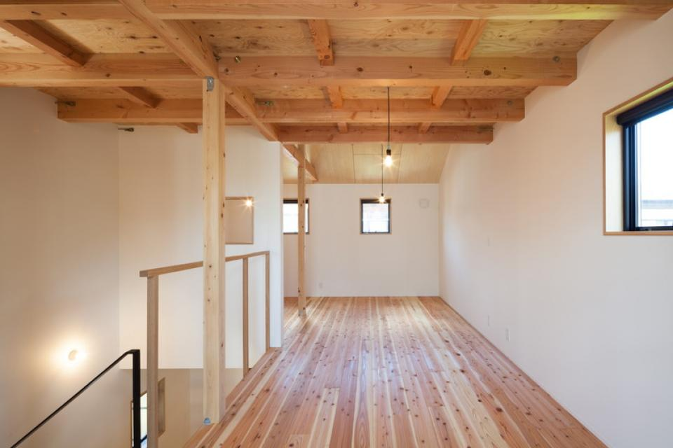 東村山の小さな家の写真6