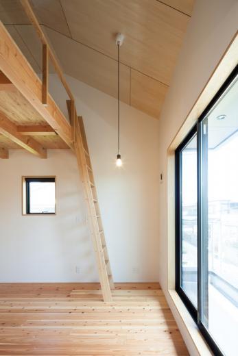 東村山の小さな家の写真8