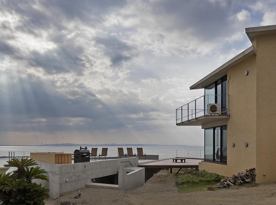 新舞子の家の写真1