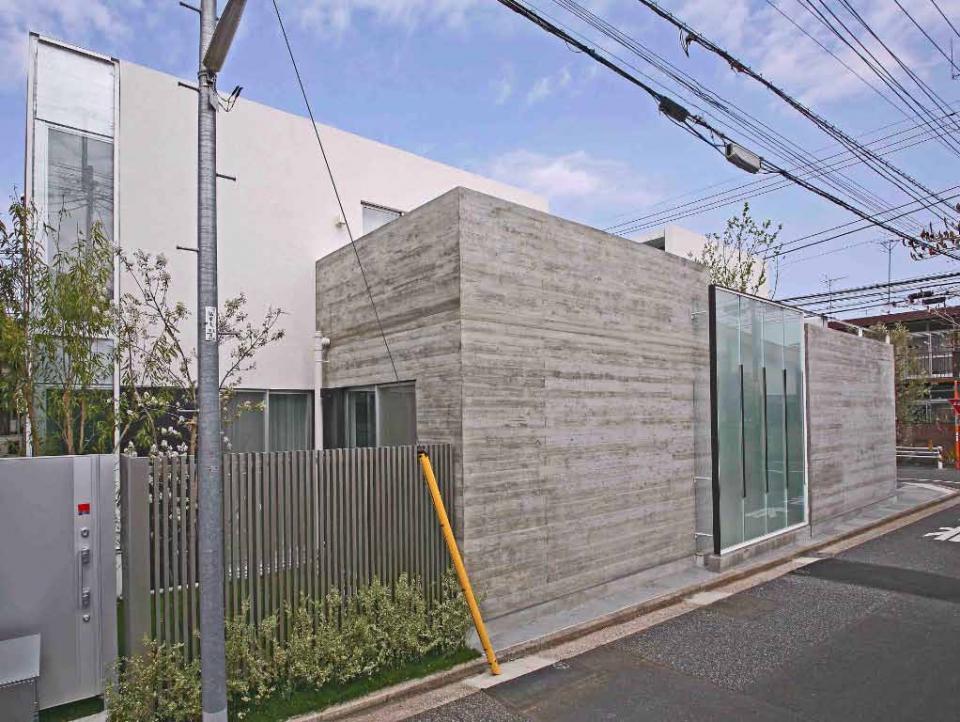 光を貯める家の写真3