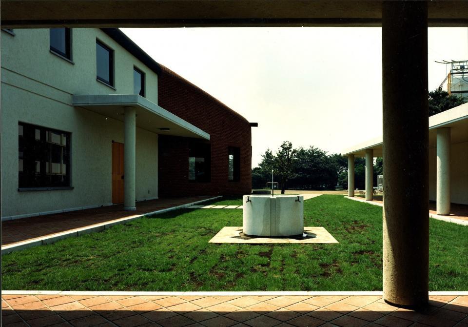 自己を築く学校建築 創作館の写真2