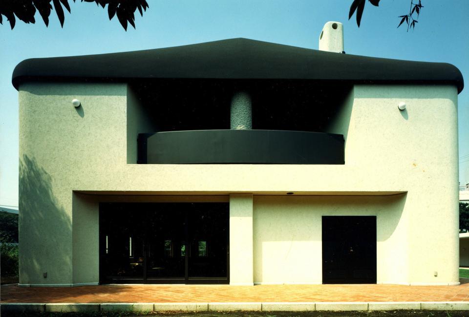 自己を築く学校建築 創作館の写真3