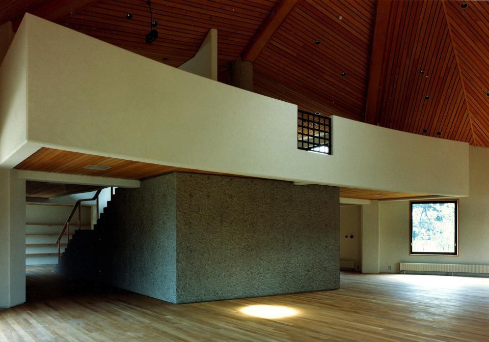 自己を築く学校建築 創作館の写真6