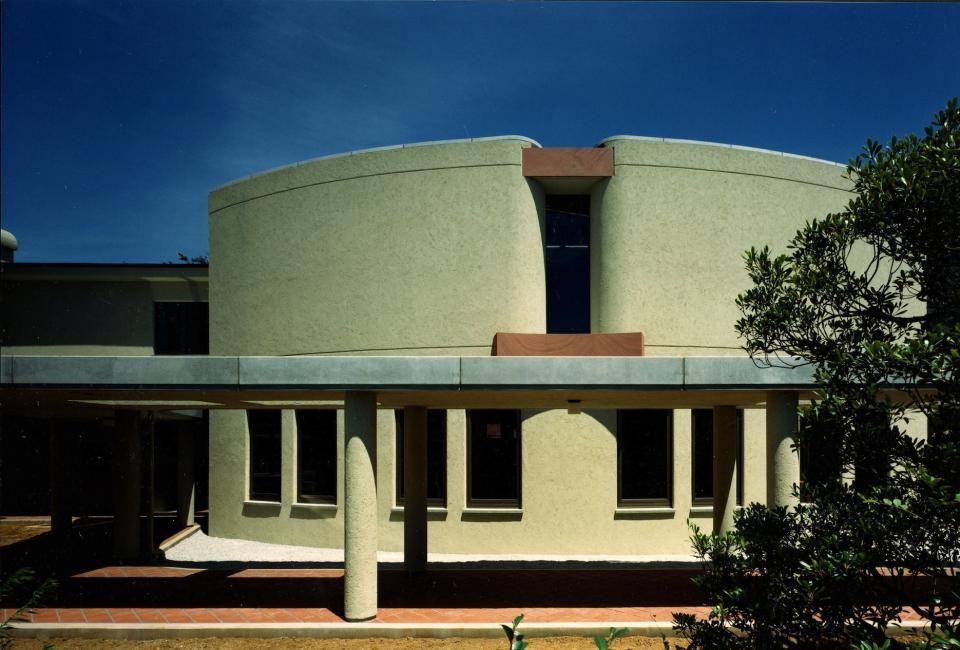 自己を拓く学校建築 音楽堂の写真0