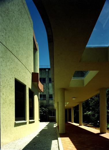 自己を拓く学校建築 音楽堂の写真1