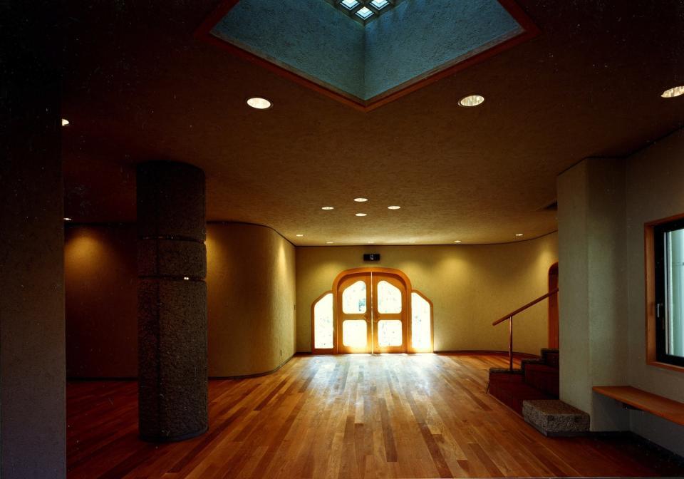 自己を拓く学校建築 音楽堂の写真2