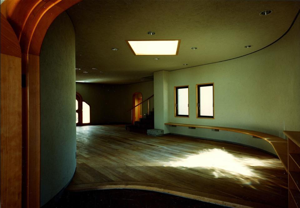 自己を拓く学校建築 音楽堂の写真3