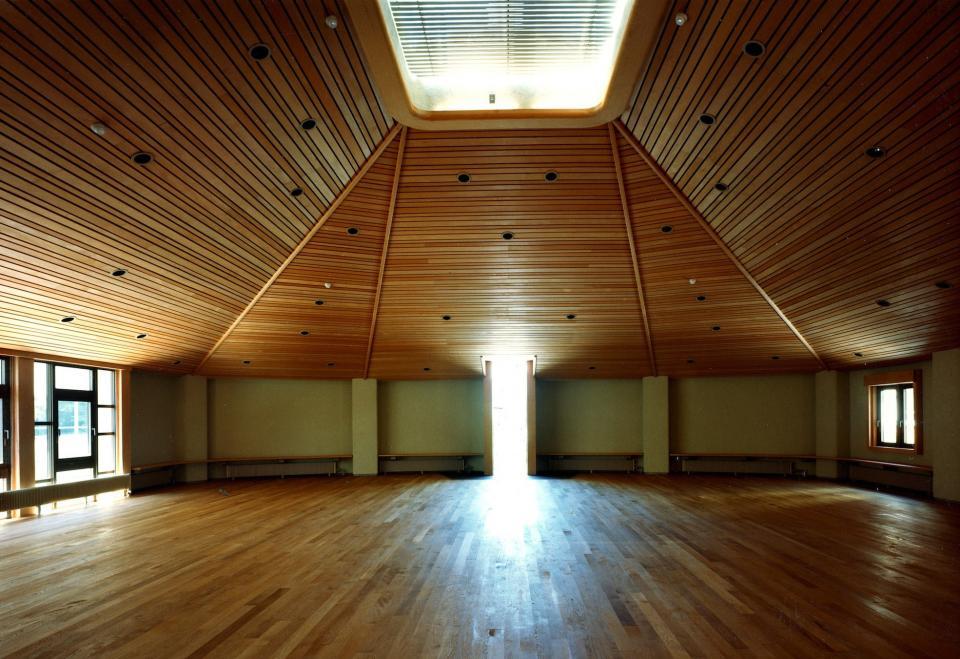自己を拓く学校建築 音楽堂の写真4