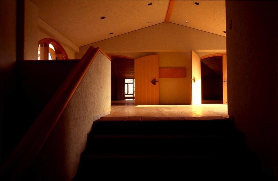自己を拓く学校建築 音楽堂の写真6