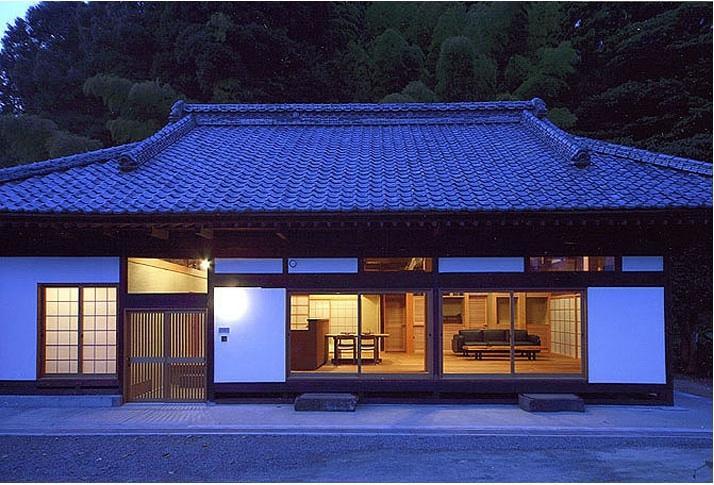 茨城の民家再生の写真0
