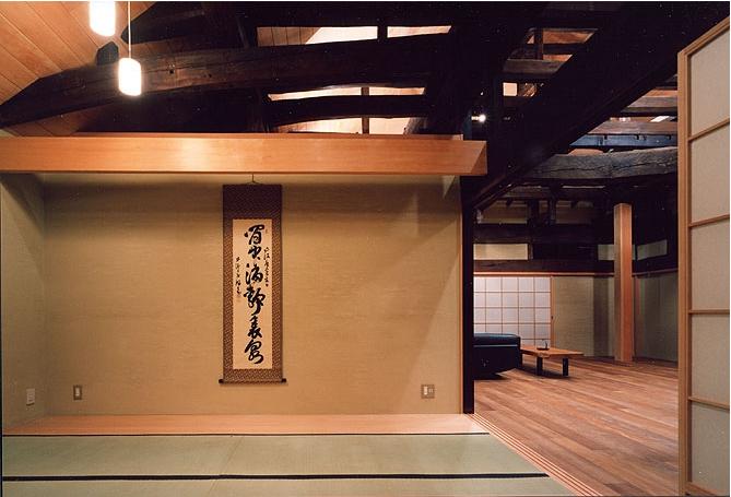 茨城の民家再生の写真7