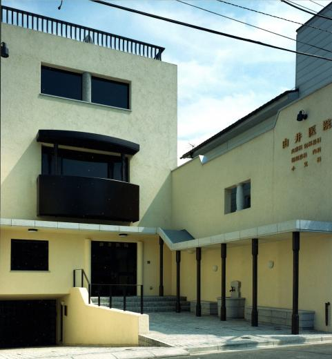 川崎の医院の写真0