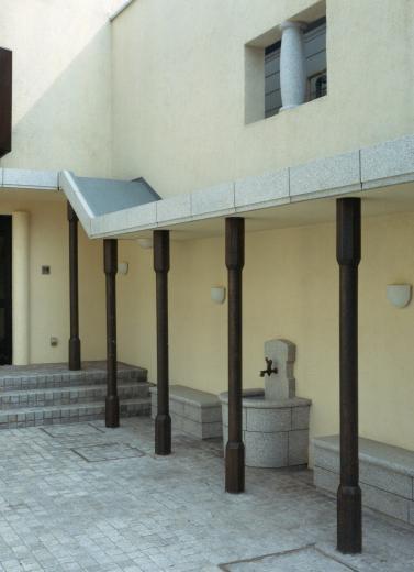 川崎の医院の写真1