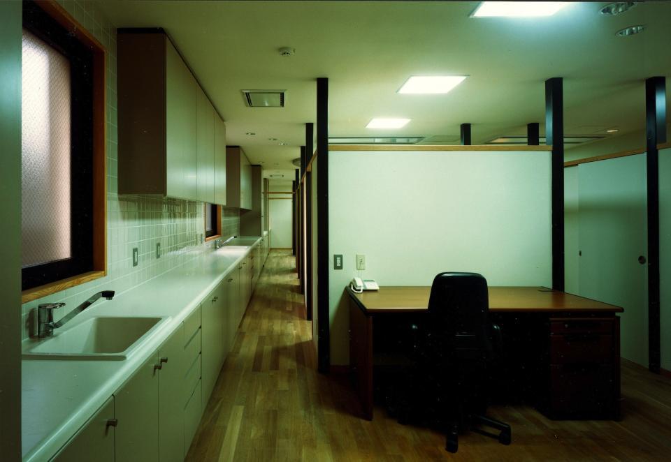 川崎の医院の写真5
