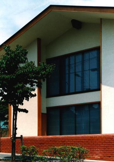 世田谷の事務所併用住宅 ー伽留羅(カルラ)ーの写真0
