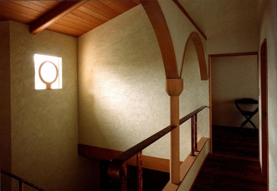 世田谷の事務所併用住宅 ー伽留羅(カルラ)ーの写真9