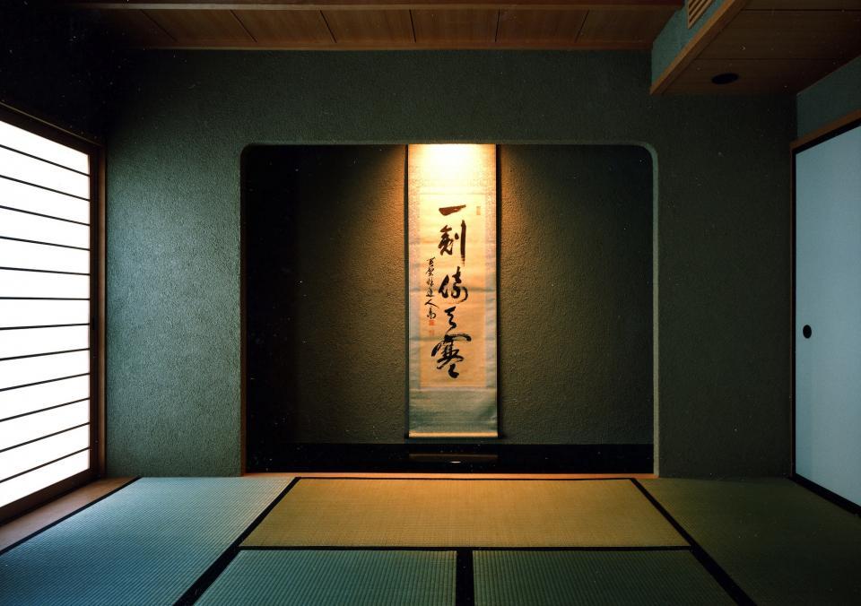 世田谷の事務所併用住宅 ー伽留羅(カルラ)ーの写真10