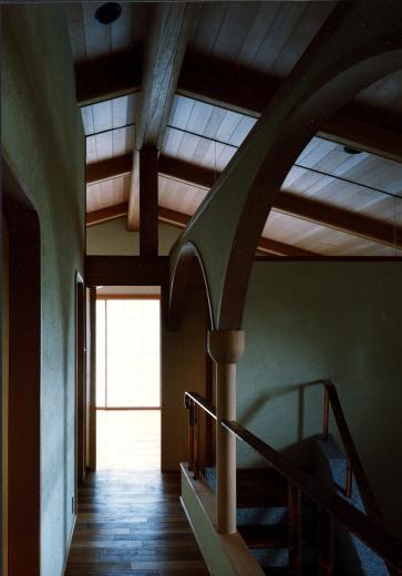 世田谷の事務所併用住宅 ー伽留羅(カルラ)ーの写真11