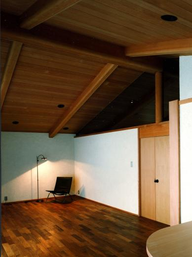 世田谷の事務所併用住宅 ー伽留羅(カルラ)ーの写真12