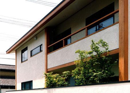 世田谷の事務所併用住宅 ー伽留羅(カルラ)ーの写真3