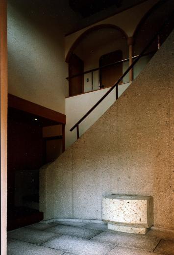 世田谷の事務所併用住宅 ー伽留羅(カルラ)ーの写真6