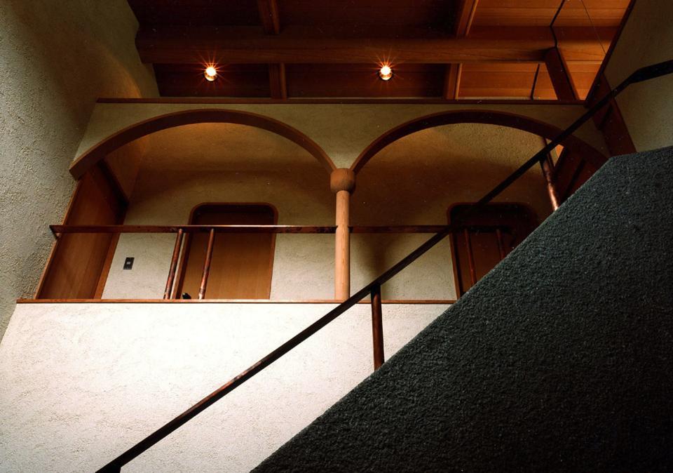 世田谷の事務所併用住宅 ー伽留羅(カルラ)ーの写真7