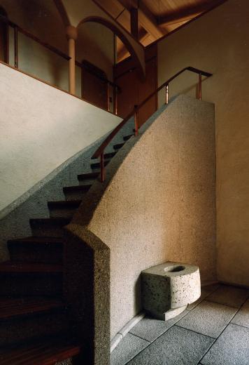 世田谷の事務所併用住宅 ー伽留羅(カルラ)ーの写真8