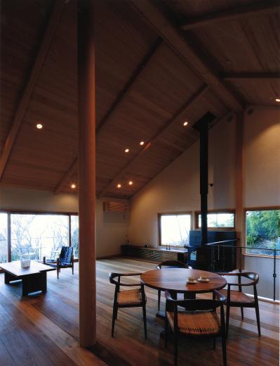 伊豆天城高原の別荘 -DOVE VAI-の写真9