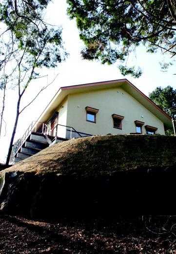 伊豆天城高原の別荘 -DOVE VAI-の写真2