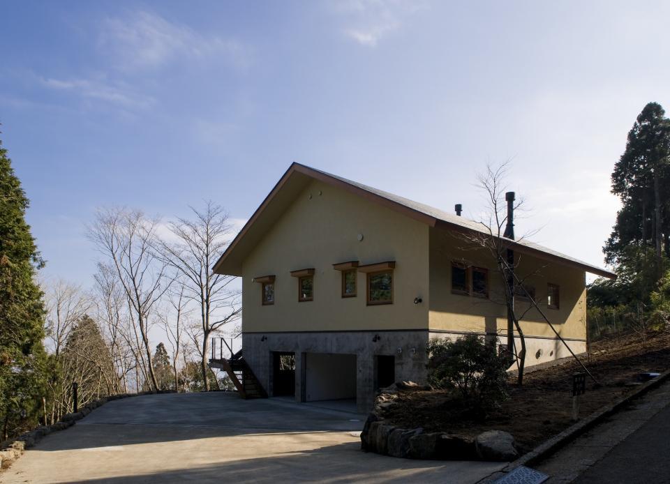 伊豆天城高原の別荘 -DOVE VAI-の写真3