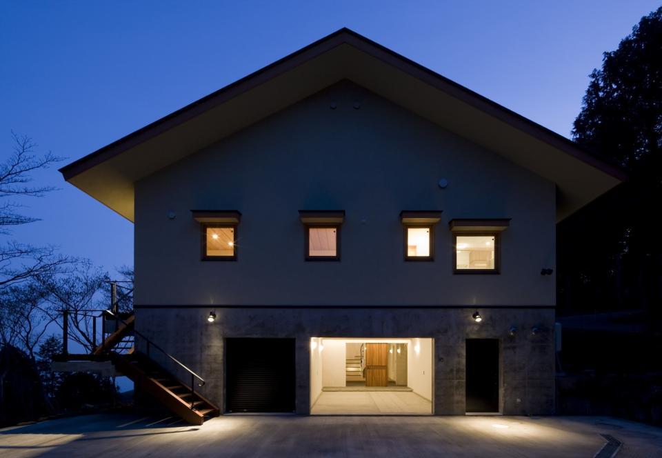 伊豆天城高原の別荘 -DOVE VAI-の写真4
