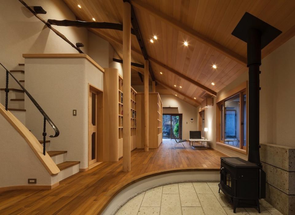 次世代へ引き継ぐ家の写真9