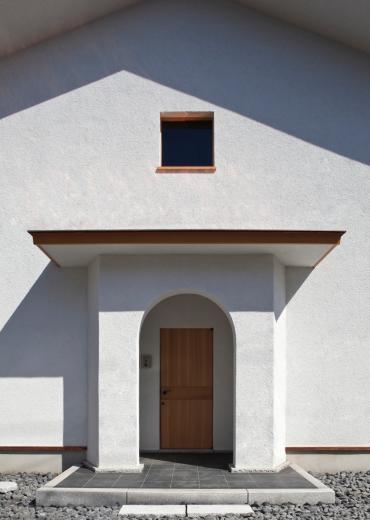 舞踏家の家の写真1