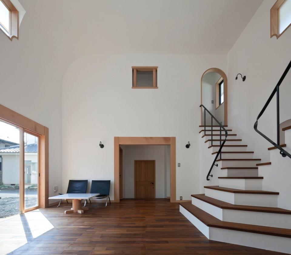 舞踏家の家の写真3