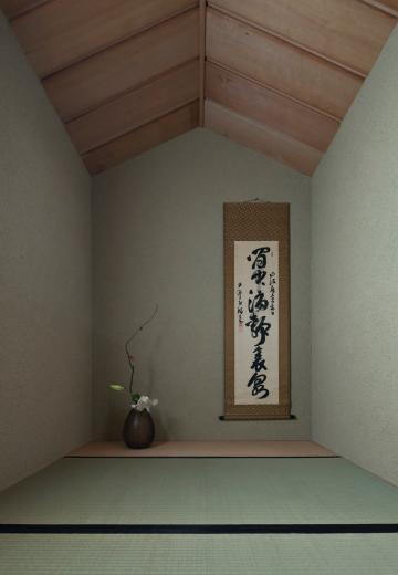 舞踏家の家の写真7