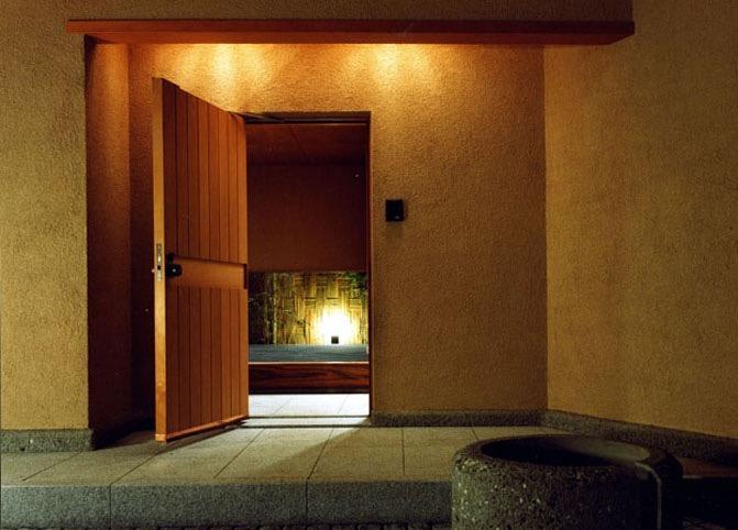 諏訪の家の写真2