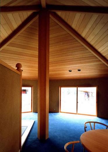 諏訪の家の写真3