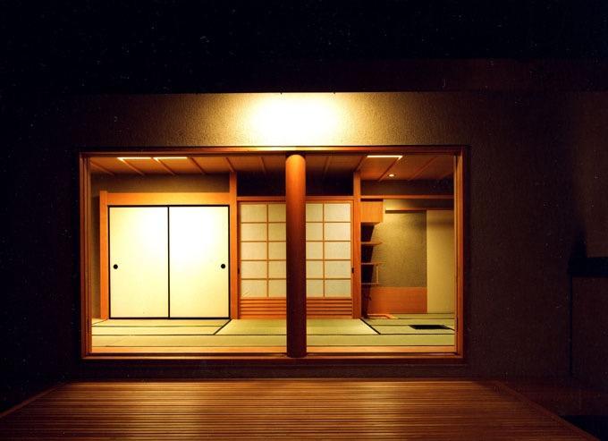 諏訪の家の写真8