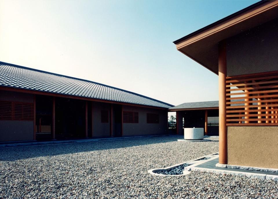 迷企羅ー水戸郊外の家の写真1