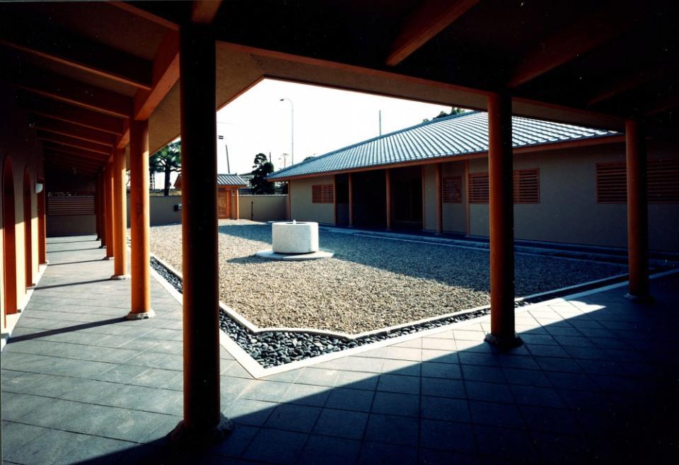 迷企羅ー水戸郊外の家の写真2