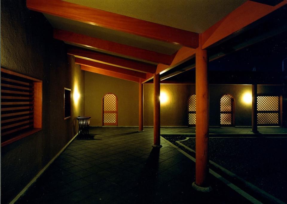 迷企羅ー水戸郊外の家の写真5