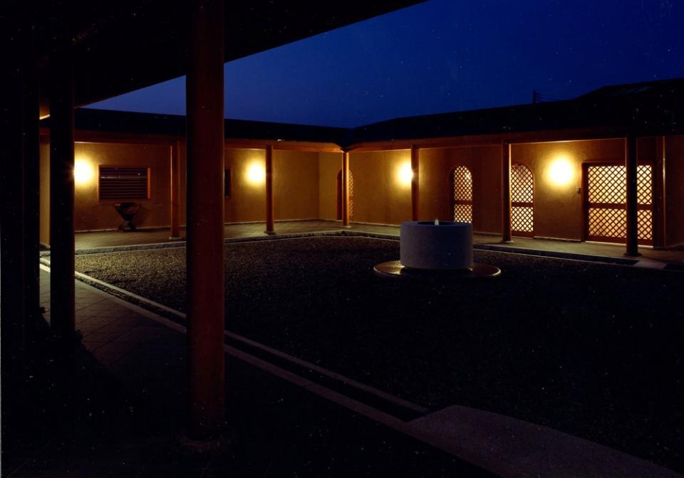 迷企羅ー水戸郊外の家の写真6