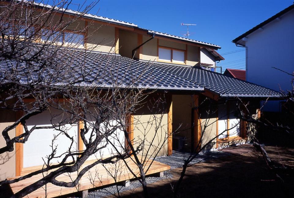 鎌倉の舎の写真2